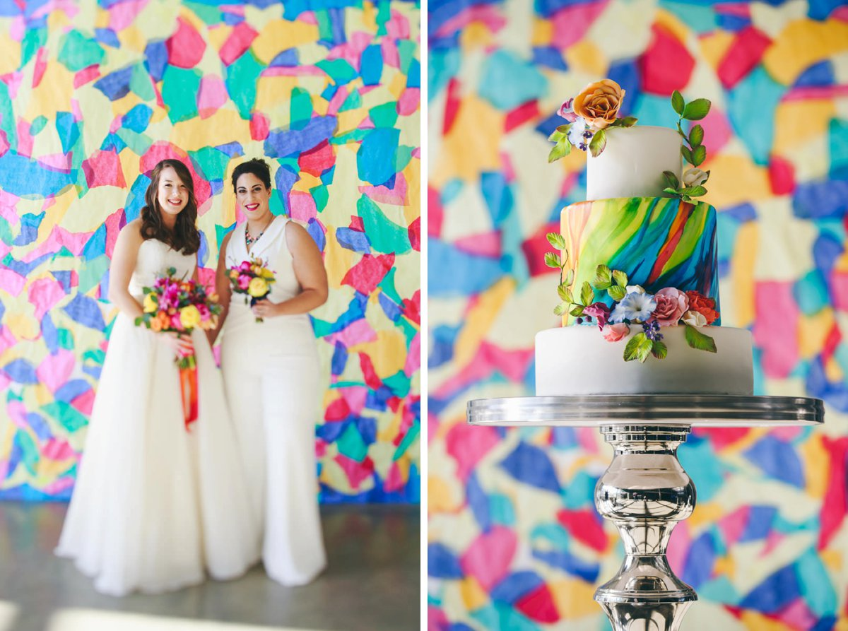 Artists for Humanity Epicenter Boston Styled Shoot Lindsay Hite Photography
