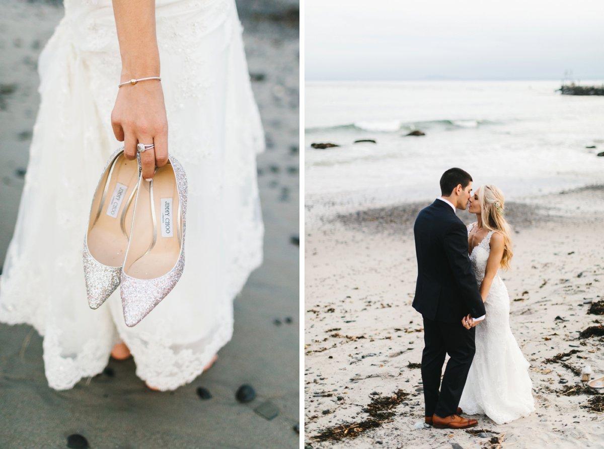 St Brendan Chapel Kennebunkport Maine Wedding Lindsay Hite Photography