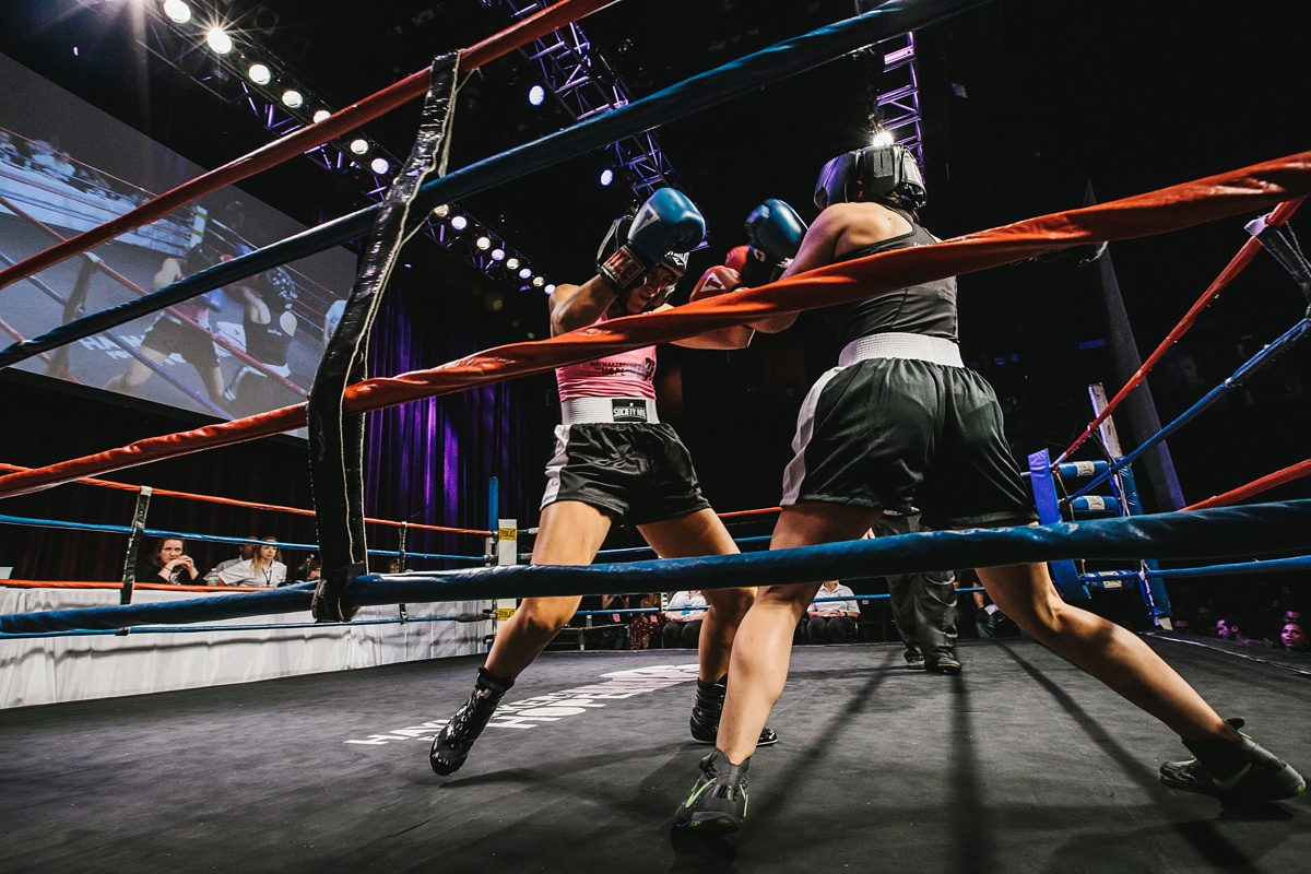 belles of the brawl lindsay hite photography